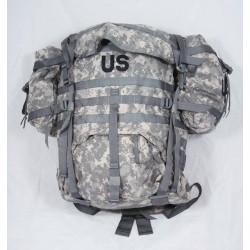 Official US Military Surplus ACU Molle II Large RuckSack Backpack