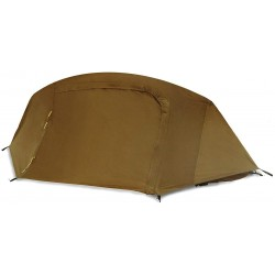 Catoma Military Tent EBNS  Rainfly Coyote Brown