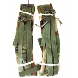 Military Army ALICE Quick Release Backpack Shoulder Straps