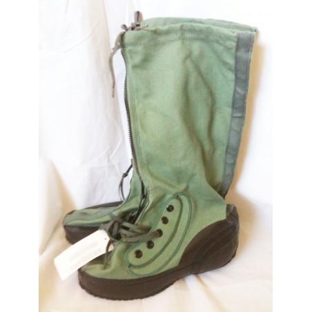Military WellCo Muckluk Snow Combat Boots