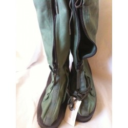 US Military WellCo Muck Snow Combat Boots