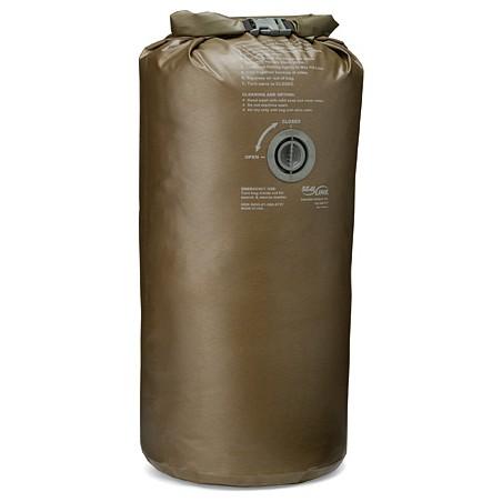 SealLine USMC Military ILBE Waterproof Dry Sack Bag 65L