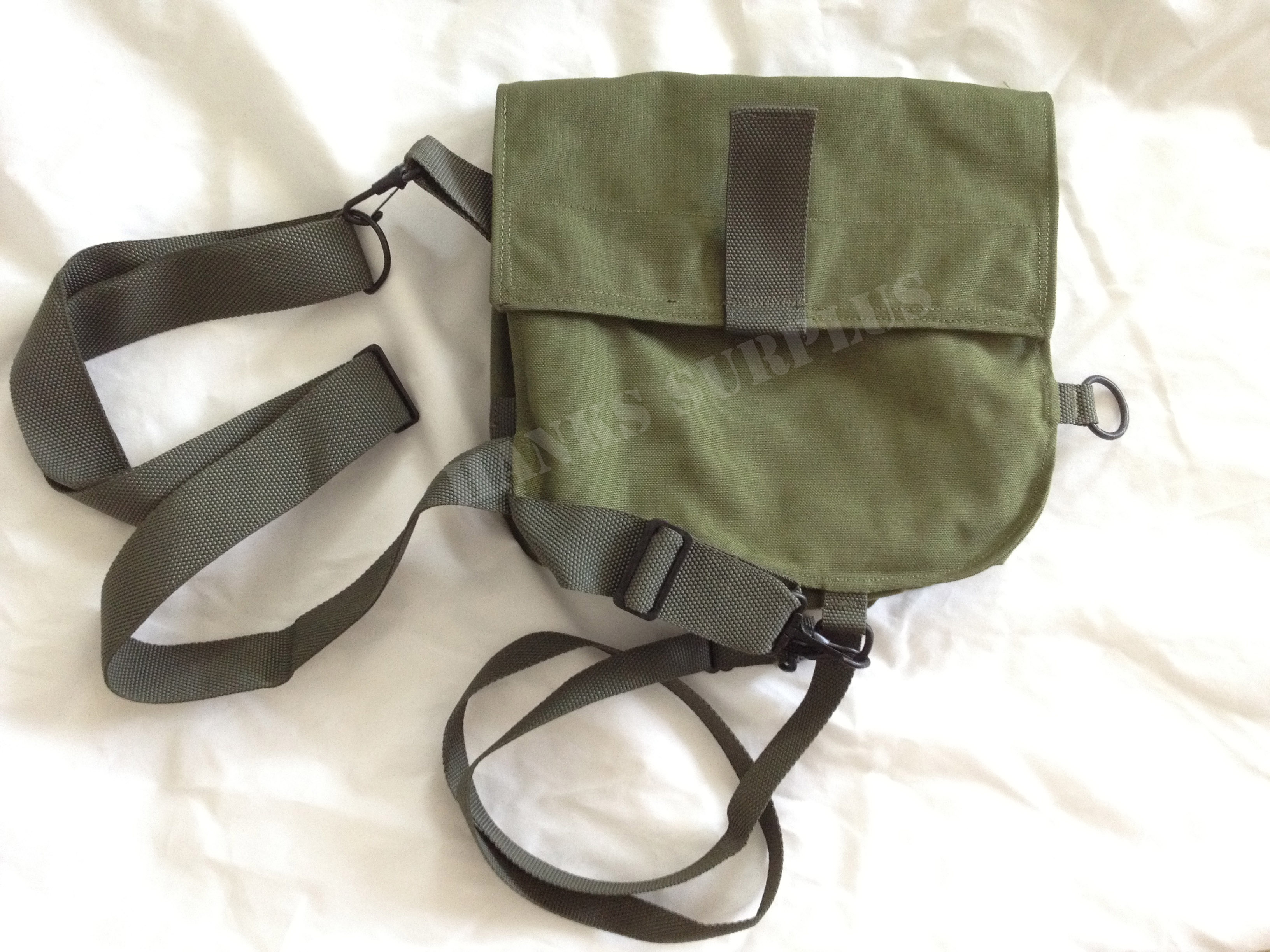 Military Army Messenger Bag