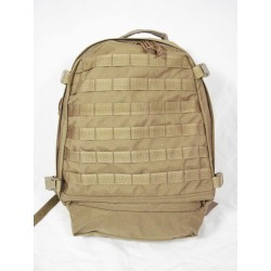 Military Molle Tactical Assault Gear Backpack