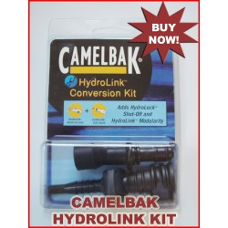Camelbak Conversion Kit and HydroLock 90512