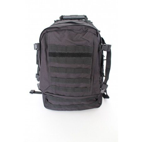 Military Style Tactical Molle Camping Hiking Backpack