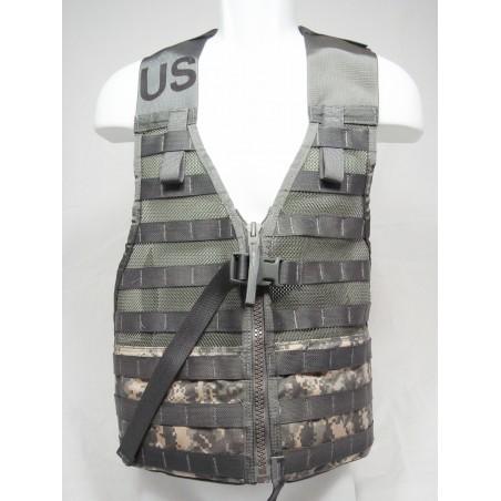 Military Molle Fighting Combat Assault Load Vest