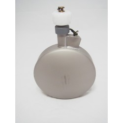 Military Army Steel Water Camping ARCTIC Canteen Water Bottle