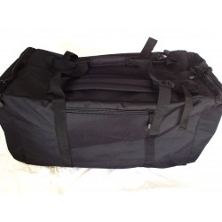 Military Army Tactical Cargo Style Duffle Bag Backpack
