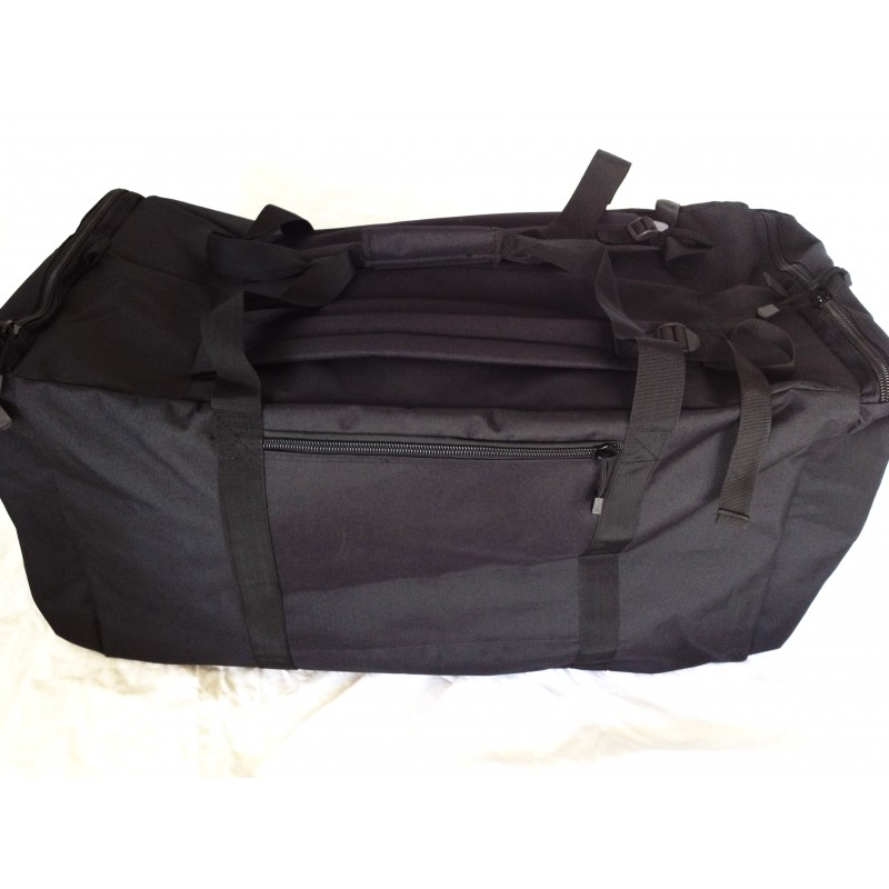 Military Army Tactical Cargo Style Duffle Bag Backpack - Hank s Surplus 1864cb766e0