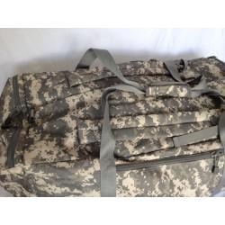 Duffle Bag Backpack Large ACU Digital