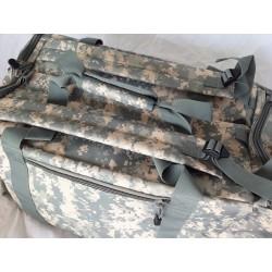 Duffle Bag Backpack Small ACU Digital