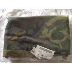 Military Army Sleeping Bag Woodland Camouflage Waterproof GoreTex Bivy Cover