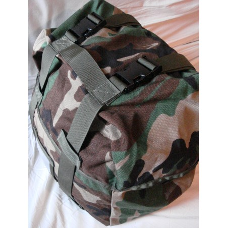 Military Army Molle Sleeping Bag Carrier Stuff Sack Pack
