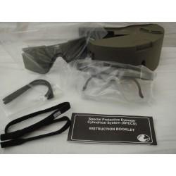 Military Shooting Glasses SPECS