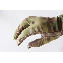 Hanks Surplus MultiCam Pilot Gloves