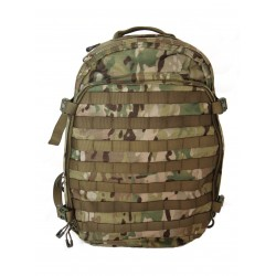 Military Bug Out Rucksack Tactical Assault Multi Day 48L Backpack