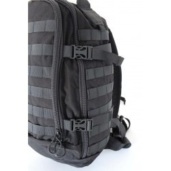Hank's Surplus CORDURA Nylon Tactical Day Backpack