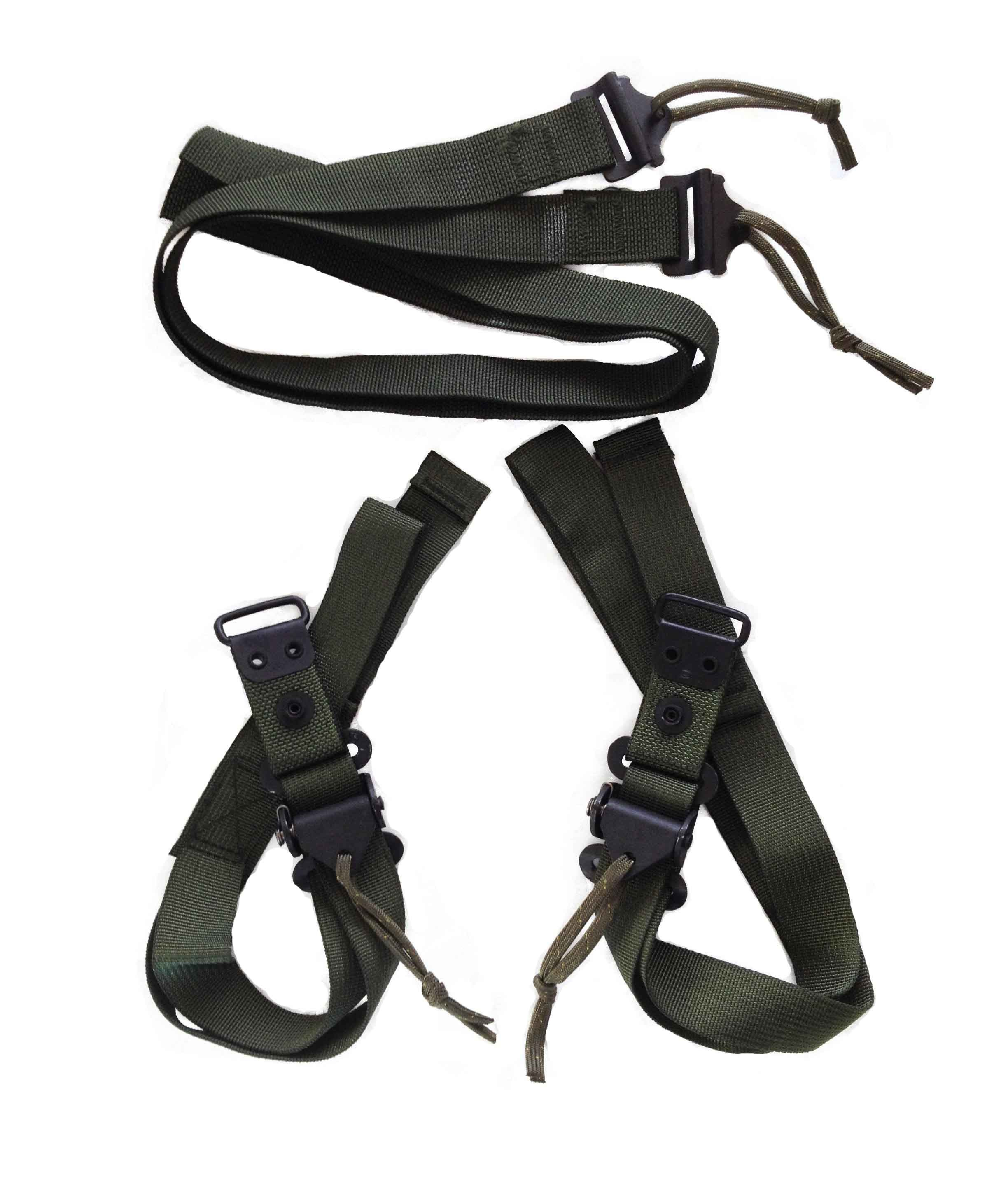 Buy Replacement Backpack Straps - Ken Chad Consulting Ltd