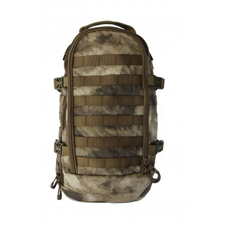Military A-TACS MultiCam CORDURA Nylon Tactical Day Backpack