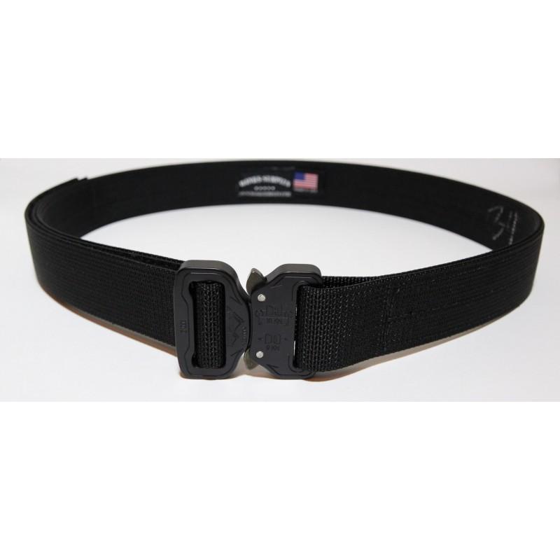 """Hank's Surplus Heavy Duty Cobra EDC Belt 1.5"""""""