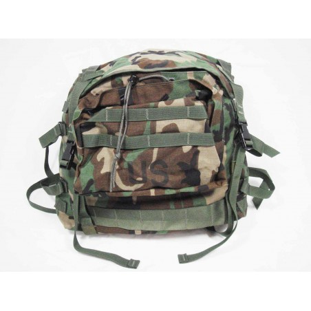 Military Army Equipment Main Pack