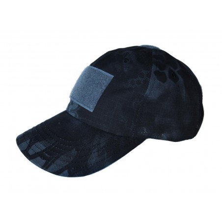 Hank's Surplus Made in the USA Tactical Operator Hat Cap