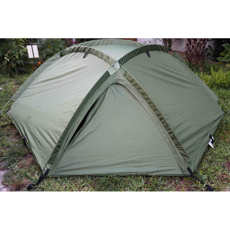Eureka US Military 4 Man Extreme Cold Weather Tent  sc 1 st  Hanku0027s Surplus & Eureka US Military 4 Man Extreme Cold Weather Tent (ECWT) - Hanku0027s ...