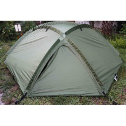 Military 4 Man Extreme Cold Weather Tent (ECWT) Replacement Rain Fly