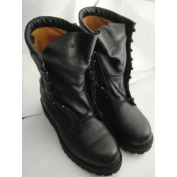 Military Gore-Tex Leather Boots