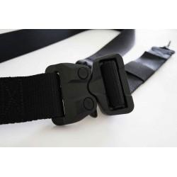 "Heavy Duty Cargo Bag Shoulder Strap with GT COBRA Buckle 1.5"""