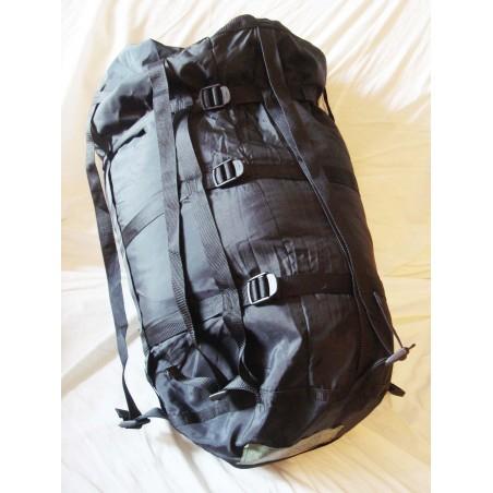 Military Sleeping Bag Camping Compression Nylon Stuff Sack