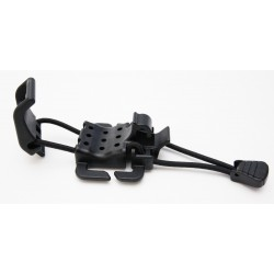 Duraflex Elasto Lok Multipurpose Tactical MOLLE Gear Clip Fastener