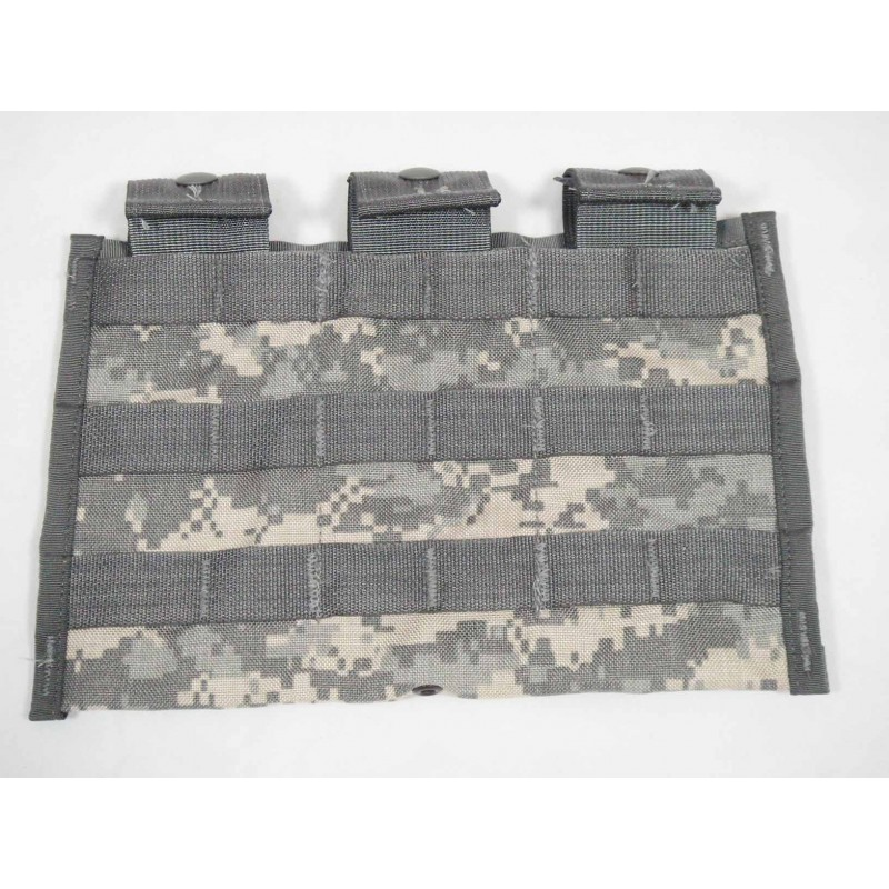 ACU MOLLE MAG 30 Round Ammo Pouch