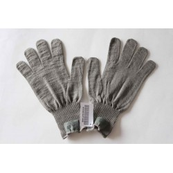 US Military Army Full Finger Wool Glove Mitten Liners