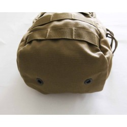 Military Army General Purpose MOLLE Ammo Mag Sundry Utility Coyote Tan Pouch