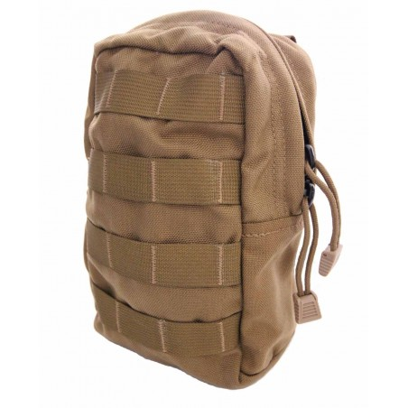 Military Army MOLLE Utility Medical First Aid EMT Sundry Pouch