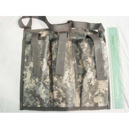US Military Army ACU MEDIC Bandoleer IV EMT Pouch Bag
