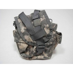 US Military ACU Canteen Pouch