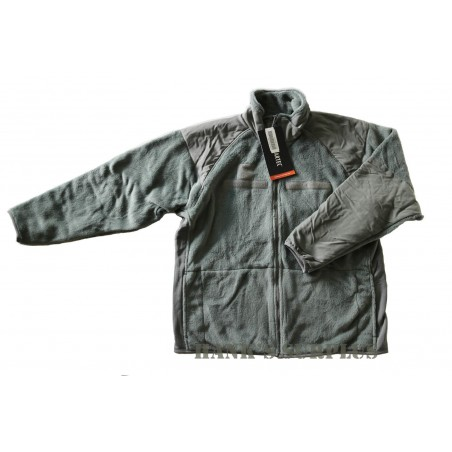 Peckham Polartec Thermal Pro GEN III US Military Full Zip Fleece Jacket