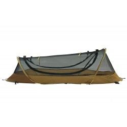 CATOMA US Military Camping Hiking Bednet Popup Insect Repellent Tent