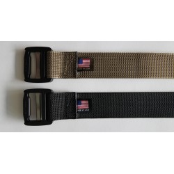 "Heavy Duty Military Tactical Adjustable Riggers 1.5"" Belt COBRA Buckle"
